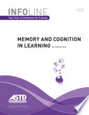 Memory and Cognition in Learning