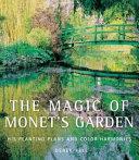 Pdf The Magic of Monet's Garden