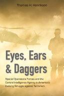 Eyes  Ears  and Daggers