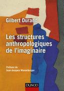 Pdf Les structures anthropologiques de l'imaginaire - 12e éd. Telecharger