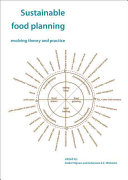 Sustainable Food Planning