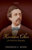 Hermann Cohen