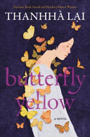 link to Butterfly yellow in the TCC library catalog