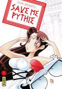 Save me Pythie -