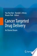 Cancer Targeted Drug Delivery Book