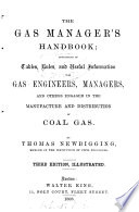 The Gas Manager's Handbook