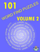 101 Word Find Puzzles