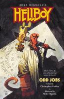 Hellboy  Odd Jobs