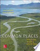 Common Places 1e with MLA Booklet 2016