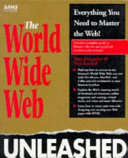 The World Wide Web Unleashed Book