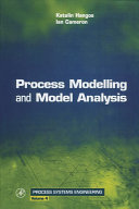 Pdf Process Modelling and Model Analysis Telecharger