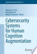 Cybersecurity Systems for Human Cognition Augmentation Book