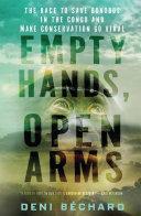 Empty Hands  Open Arms