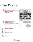 Burma Debate