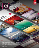Adobe XD CC Classroom in a Book (2018 release) Pdf/ePub eBook