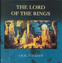 LORD OF THE RINGS, THE - AUDIOBOOK (ABRIDGED)