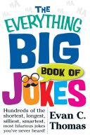 The Everything Big Book of Jokes Pdf/ePub eBook