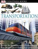 DK Eyewitness Books: Transportation Book