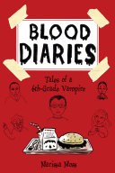 Pdf Blood Diaries