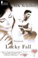 Lucky Fall Book PDF