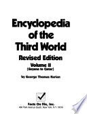 Encyclopedia of the Third World  , Volume 2