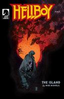 Pdf Hellboy: The Island #2