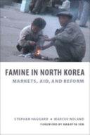 Famine in North Korea