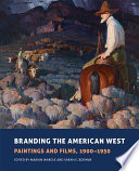 Branding The American West