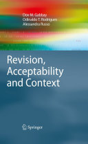 Revision, Acceptability and Context
