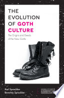 The Evolution Of Goth Culture Book