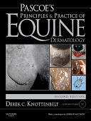 Pascoe's Principles and Practice of Equine Dermatology E-Book