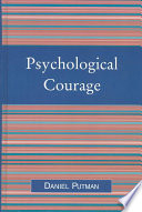 Psychological Courage