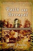 Faith and Betrayal Pdf