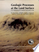 Geologic Processes at the Land Surface Book