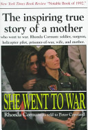 She Went to War Book PDF