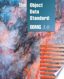 The Object Data Standard Book