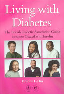 Living with Diabetes Book