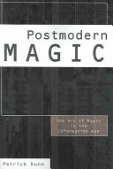 Postmodern Magic