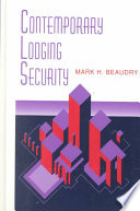 Contemporary Lodging Security Book