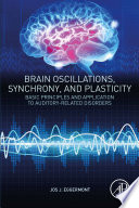 Brain Oscillations  Synchrony and Plasticity Book
