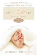 The Lull-a-Baby Sleep Plan