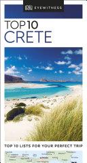 DK Eyewitness Top 10 Crete