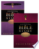 Unlocking the Bible Story Old Testament Vol 2 with Study Guide