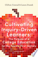 Cultivating Inquiry Driven Learners