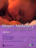 Maye s Midwifery