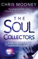 The Soul Collectors Book