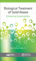 Biological Treatment of Solid Waste