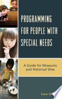 Programming for People with Special Needs