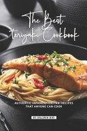 The Best Teriyaki Cookbook