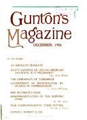 Gunton's Magazine Pdf/ePub eBook